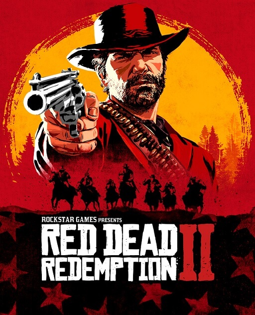 Red Dead Redemption 2 PC PS4 XBox game