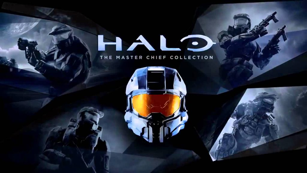 Halo The Master Chief Collection torrent download for PC and Xbox One