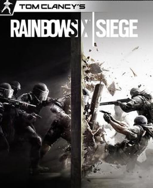 rainbow six siege game cover